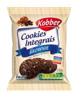 kobber cookies 150g brownie