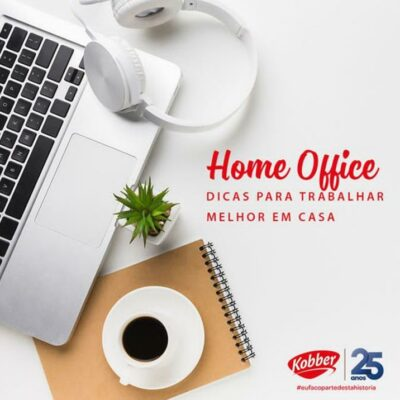 Dicas Home Office