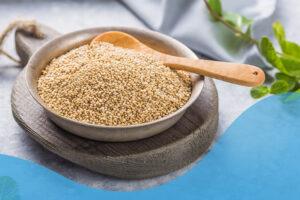 preparar a quinoa