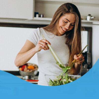 3 receitas fáceis e fitness para uma vida mais saudável