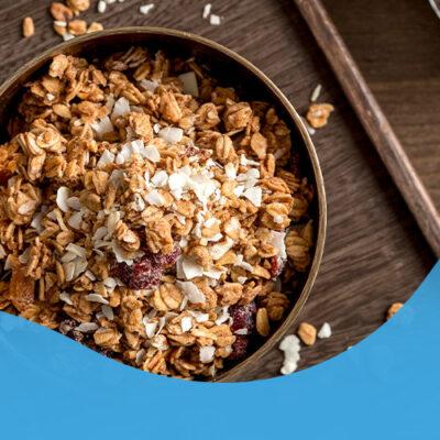 6 dicas de como transformar a Granola sua aliada na dieta