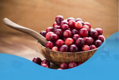 Super frutas conheça 4 benefícios de consumir o Cranberries