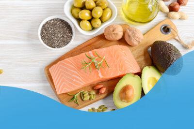 O que são as gorduras do bem e como elas ajudam na alimentação saudável