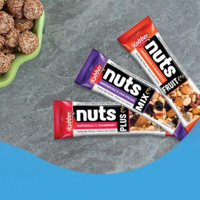 Barra Nuts melhor ou pior