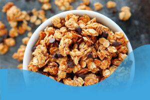 Granola engorda Descubra quais tipos existem e como usar!