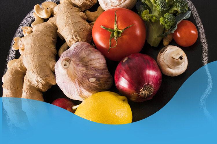 Saúde em 1º lugar: Alimentos que fazem bem para o cérebro