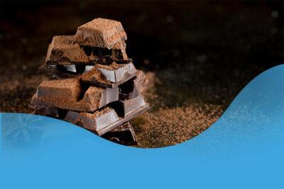 Chocolate e seus benefícios: 6 coisas que você não sabia