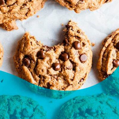 5 receitas com os cookies da Kobber